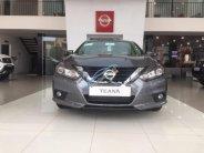 Bán Nissan Teana 2.5 SL đời 2018, màu xám, nhập khẩu giá 1 tỷ 185 tr tại Hà Nội
