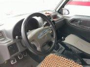 Cần bán lại xe Suzuki Vitara JLX 1.6 MT 2003, màu bạc giá 185 triệu tại Hà Nội