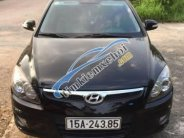 Bán ô tô Hyundai i30 CW đời 2011, màu đen số tự động giá 430 triệu tại Nam Định