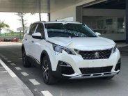 Bán Peugeot 5008 1.6 AT sản xuất năm 2018, màu trắng giá 1 tỷ 399 tr tại Hà Nội