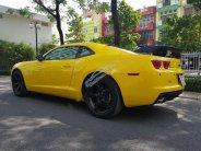 Bán xe Chevrolet Camaro 3.6 V6 đời 2010, màu vàng, xe nhập giá 1 tỷ 190 tr tại Tp.HCM