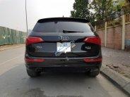 Bán Audi Q5 2.0 AT đời 2010, màu đen, nhập khẩu giá 920 triệu tại Hà Nội