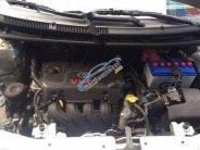 Bán Toyota Vios 1.5G đời 2010, màu bạc số tự động giá 368 triệu tại Bình Phước