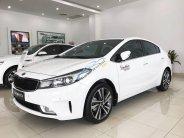 Bán ô tô Kia Cerato 1.6 MT sản xuất năm 2018, màu trắng giá 530 triệu tại Hà Nội
