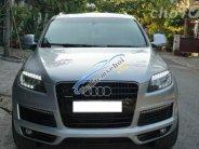 Cần bán Audi Q7 S-line đời 2008, màu bạc, xe nhập giá 799 triệu tại Tp.HCM