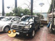 Cần bán lại xe Kia Soul sản xuất năm 2009, màu đen, nhập khẩu nguyên chiếc giá cạnh tranh giá 370 triệu tại Hà Nội