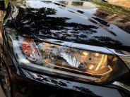 Bán xe Honda City CVT đời 2017, màu đen giá 575 triệu tại Tp.HCM