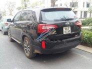 Bán Kia Sorento GATH 2.4L năm sản xuất 2014, màu đen, 710tr giá 710 triệu tại Hà Nội