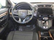 Bán Honda CR V L đời 2018, màu đen, xe nhập giá 1 tỷ 68 tr tại Hà Tĩnh