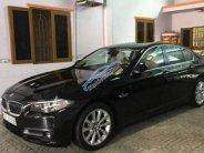 Bán BMW 5 Series 520i đời 2016, màu đen, nhập khẩu   giá 4 tỷ tại Tp.HCM