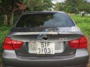 Chính chủ bán BMW 3 Series 325i đời 2009, màu xám, nhập khẩu giá 550 triệu tại Tp.HCM
