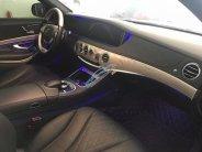 Tứ Quý Auto bán xe Mercedes S500L năm 2013, màu đen giá 3 tỷ 750 tr tại Hà Nội
