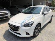 Cần bán xe Mazda 2 1.5AT đời 2015, màu trắng giá 516 triệu tại Hà Nội