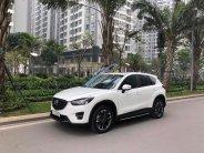 Cần bán xe Mazda CX 5 2.5 AWD sản xuất năm 2016, màu trắng giá 895 triệu tại Hà Nội