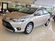 Cần bán xe Toyota Vios đời 2018, giá 480tr giá 480 triệu tại Hà Nội