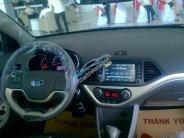 Kia Giải Phóng bán xe Morning các phiên bản giá cực sốc, hỗ trợ trả góp đến 90%, hỗ trợ thủ tục uber, grab. LH: 0975930389 giá 345 triệu tại Hà Nội
