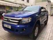 Bán ô tô ban tai Ford Ranger, tự động sản xuất 2014 màu xanh lam, 519 triệu nhập khẩu giá 519 triệu tại Tp.HCM
