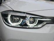 Bán BMW 3 Series 320i đời 2016, màu trắng, nhập khẩu giá 1 tỷ 260 tr tại Hà Nội