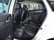 Bán Honda Civic 1.5L Vtec Turbo năm 2018, màu trắng, xe nhập giá 898 triệu tại Hà Tĩnh