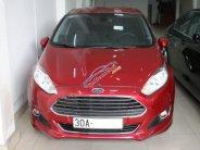 Bán Ford Fiesta S Titanium 1.5AT đời 2014, màu đỏ   giá 460 triệu tại Hà Nội