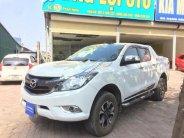 Bán Mazda BT 50 2.2L 4x2 AT 2016, màu trắng, nhập khẩu  giá 570 triệu tại Hà Nội