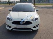 Cần bán gấp Ford Focus Sport đời 2015, màu trắng giá cạnh tranh giá 640 triệu tại Tp.HCM
