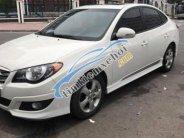 Cần bán gấp Hyundai Avante đời 2016, màu trắng chính chủ, 515 triệu giá 515 triệu tại Hà Nội