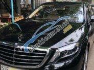 Bán Mercedes năm sản xuất 2017, màu đen chính chủ giá 3 tỷ 99 tr tại Tp.HCM