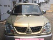 Mitsubishi Jolie 2.0L - 2004 Xe cũ Trong nước giá 225 triệu tại Tp.HCM