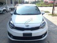 Nhất Huy Auto bán Kia Rio 1.4 AT sản xuất 2016, màu trắng, nhập khẩu giá 518 triệu tại Hà Nội