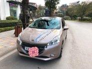 Bán xe Peugeot 208 nhập khẩu nguyên chiếc đời 2015 từ Pháp giá 590 triệu tại Hà Nội