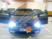 Cần bán gấp Buick Lacrosse 3.0 AT đời 2007, màu xám, nhập khẩu nguyên chiếc giá cạnh tranh giá 388 triệu tại Hà Nội