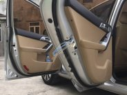 Cần bán lại xe Kia Forte năm sản xuất 2011, màu bạc, giá chỉ 375 triệu giá 375 triệu tại Quảng Ninh