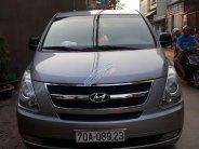 Bán Hyundai Starex 9 chỗ, đời 2012, máy dầu, màu bạc, còn rất đẹp giá 680 triệu tại Tp.HCM