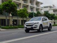 Bán Chevrolet Colorado 4x4 đời 2017, màu trắng, nhập khẩu chính hãng giá cạnh tranh giá 649 triệu tại Tp.HCM