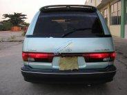 Bán Toyota Previa 2.4 MT đời 1991, màu xanh lam, xe nhập  giá 175 triệu tại Long An