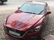 Cần bán lại xe Mazda 3 1.5 AT đời 2017, màu đỏ, giá chỉ 642 triệu giá 642 triệu tại Thái Nguyên