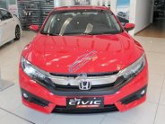 Bán xe Honda Civic 1.5L Vtec Turbo sản xuất 2018, màu đỏ, xe nhập giá 898 triệu tại Thanh Hóa