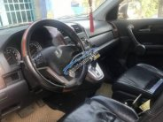 Bán xe Honda CR V 2.4 AT năm 2009, màu đen  giá 616 triệu tại Đà Nẵng