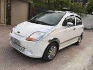 Cần bán lại xe Chevrolet Spark LT đời 2009, màu trắng giá 147 triệu tại Hà Nội