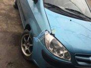 Bán xe Hyundai Getz 1.1 MT 2008, màu xanh lam, xe nhập giá 158 triệu tại Hà Nội