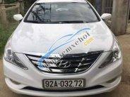 Bán Hyundai Sonata năm sản xuất 2010, màu trắng giá 459 triệu tại Đà Nẵng
