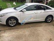 Bán Hyundai Sonata năm 2010, màu trắng, xe nhập, 456 triệu giá 456 triệu tại Đà Nẵng