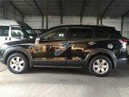Cần bán Chevrolet Captiva LTZ sản xuất 2007, màu đen xe gia đình, giá tốt giá 298 triệu tại Bình Phước
