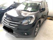 Cần bán xe Honda CR V 2.4AT đời 2013, màu đen giá 750 triệu tại Tp.HCM