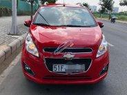 Bán Chevrolet Spark LTZ sản xuất 2015, màu đỏ giá 266 triệu tại Tp.HCM