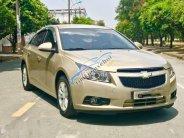 Bán Chevrolet Cruze LS năm sản xuất 2015 số sàn giá 416 triệu tại Tp.HCM