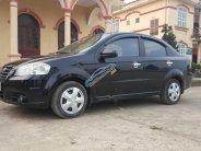 Cần bán Daewoo Gentra đời 2009, màu đen giá 192 triệu tại Ninh Bình