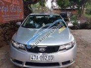 Bán ô tô Kia Forte đời 2010, màu bạc giá 320 triệu tại Đắk Lắk