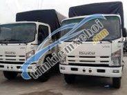 Bán xe tải Isuzu Vĩnh Phát 3T49, giá tốt giá 495 triệu tại Tp.HCM